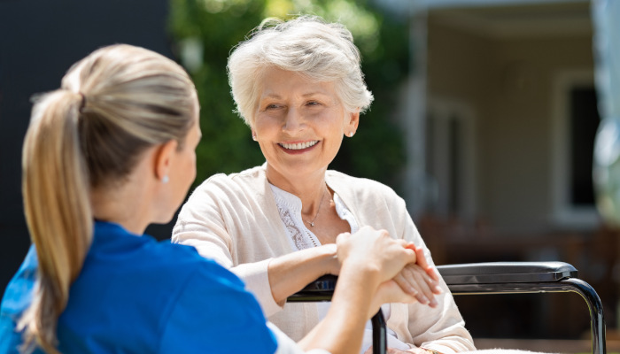 Is Home Care the Right Fit for My Elderly Parent's Lifestyle? - Companions For Seniors