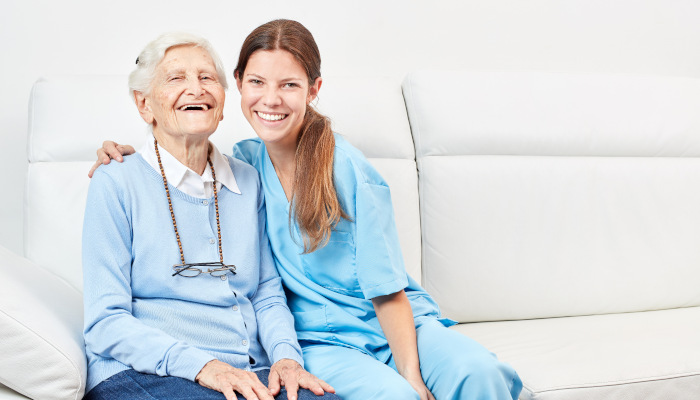 The Necessity Of Respite For Caregivers >> Seven Reasons Caregivers And Seniors Can Benefit From Respite Care