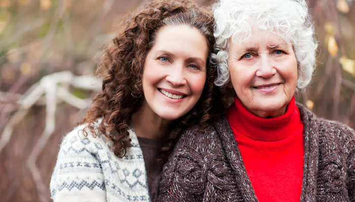 When to talk about long term care