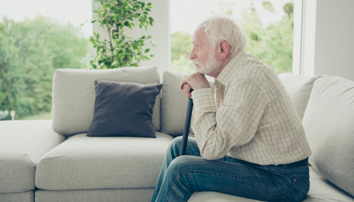 How to help seniors deal with loneliness