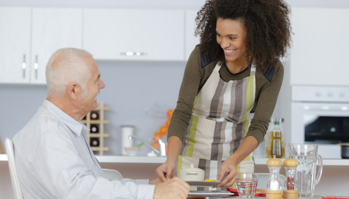 Is home care the right fit for your parent?