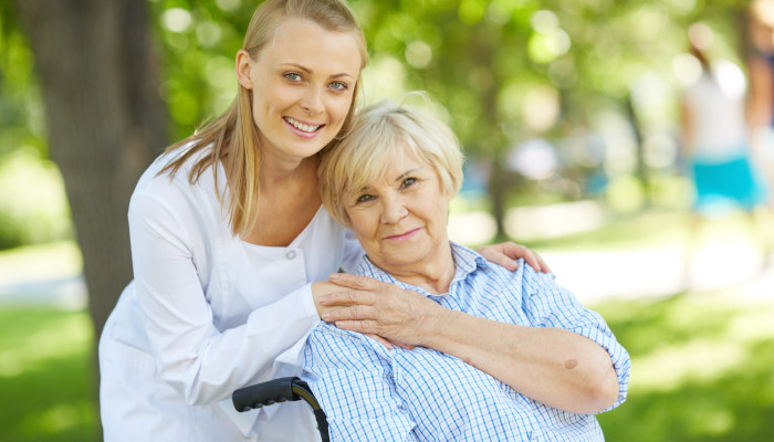 Proven benefits of home care