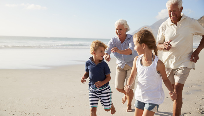 Safe summer adventures for seniors