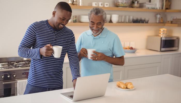Family caregivers prepare for senior home care