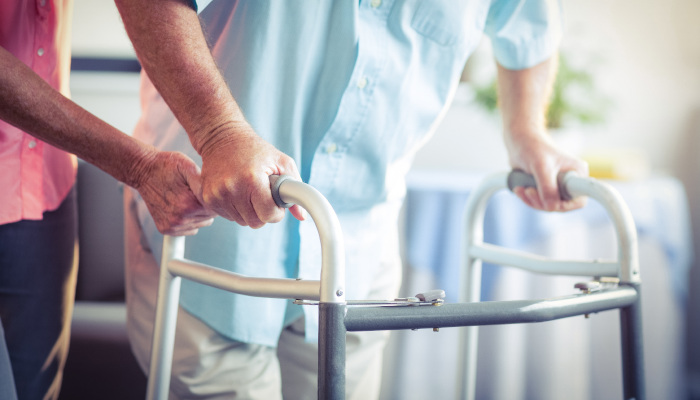 Helping Seniors With Mobility Issues Get Around