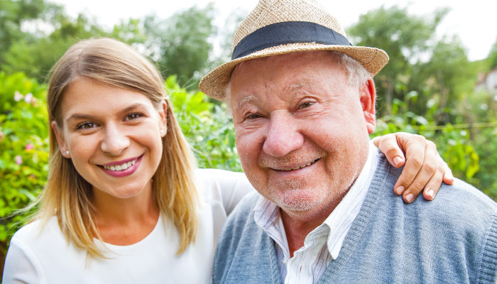 Stats About the Benefits of In-Home Care