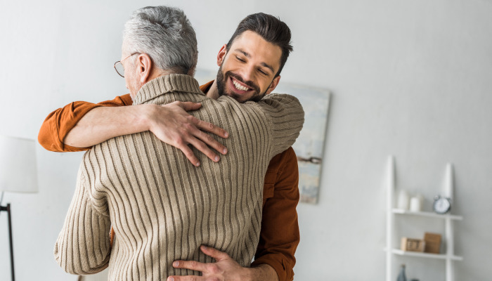 Does my dad need home care?