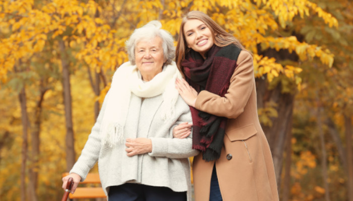 Fall Activities for Seniors and Caregivers