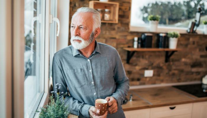 Senior considers the risk of seasonal affective disorder, or SAD