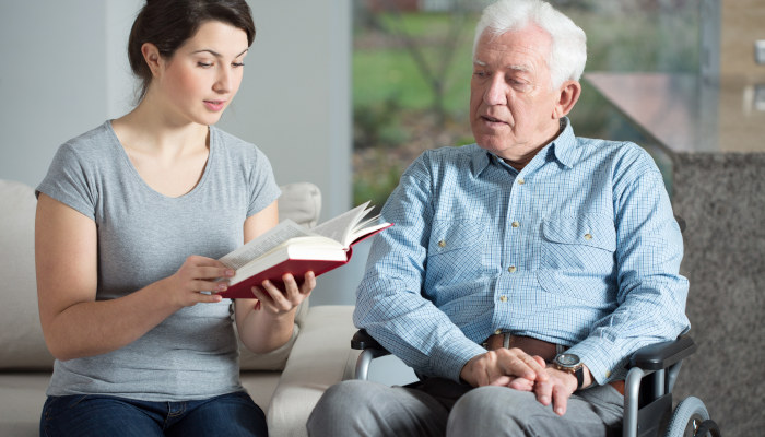 The advantages of non-medical home care