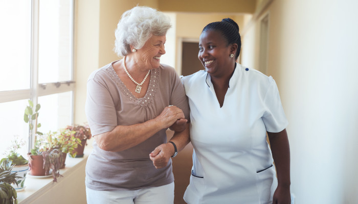 The emotional benefits of companion care for seniors