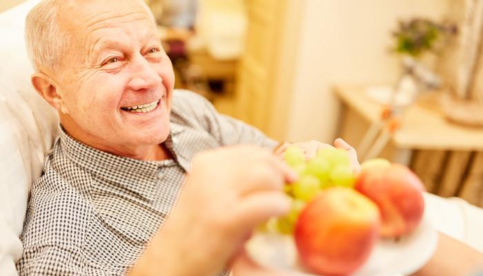 Understanding Seniors' Unique Nutritional Needs