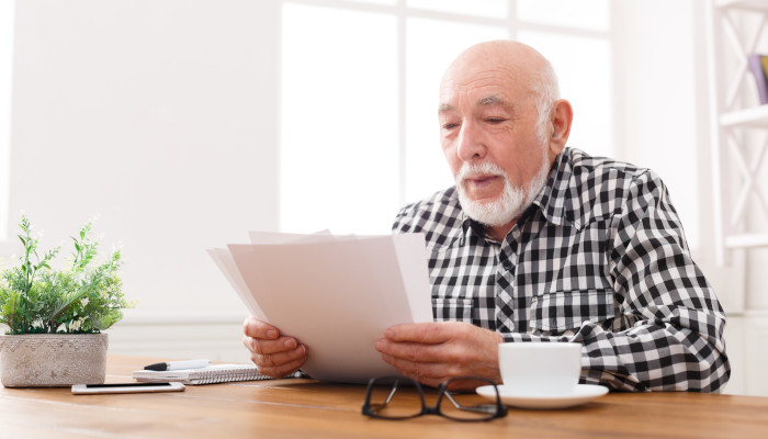 Getting Organized: What Paperwork and Documents Should a Senior Have on Hand?