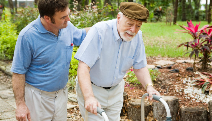 Why Your Senior Loved One May Be Reluctant to Accept Help
