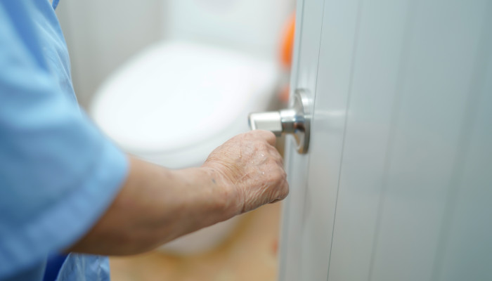 My Senior Loved One Is Having Trouble Using the Bathroom. What Can I Do To Help?