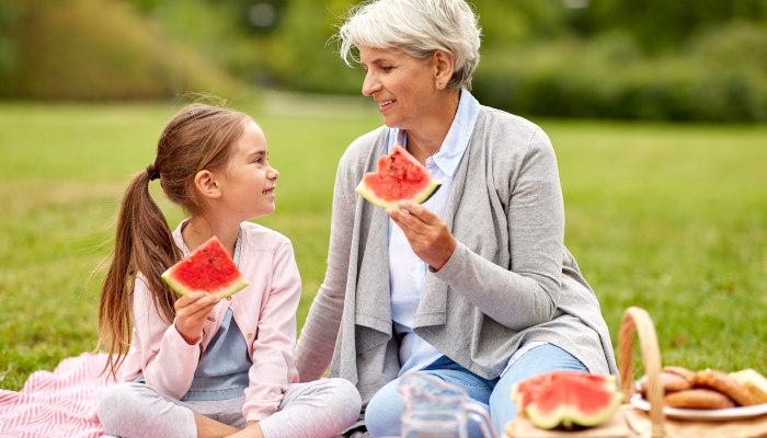 Socially Distanced Summer Activities for Seniors