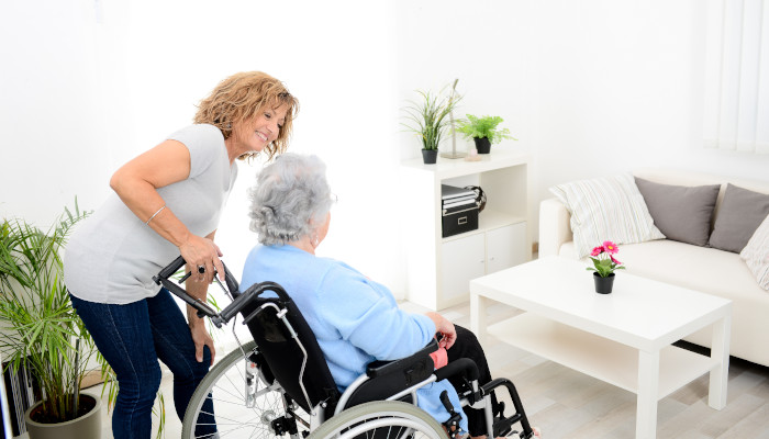 Making Your Home Safe for a Senior to Move In