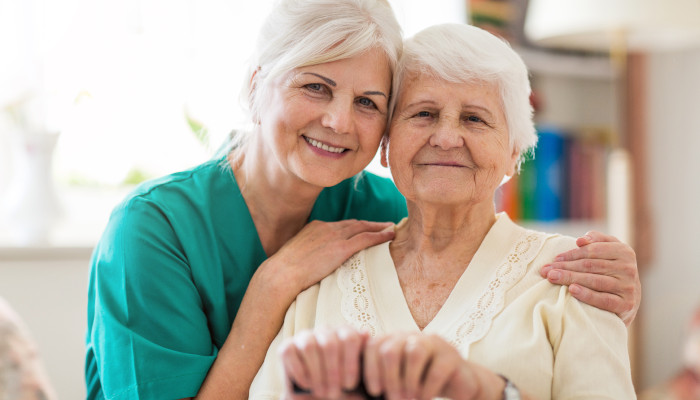 Home Care for Solo Agers