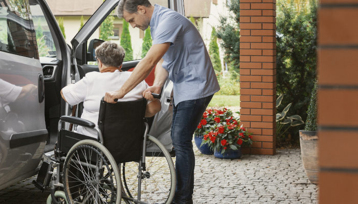 Making Errands and Appointments Easier for Seniors