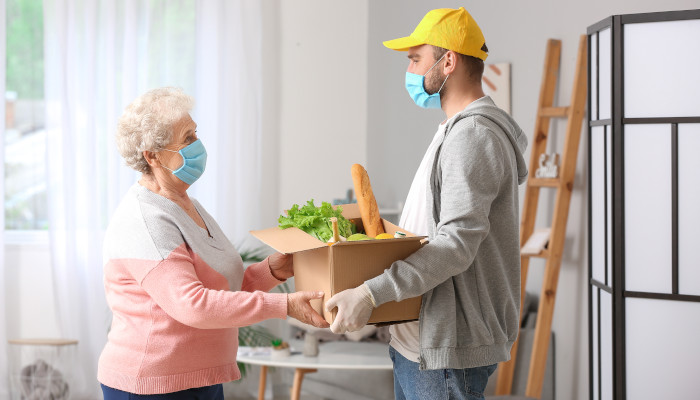Meal Delivery for Seniors: During COVID-19 and Beyond
