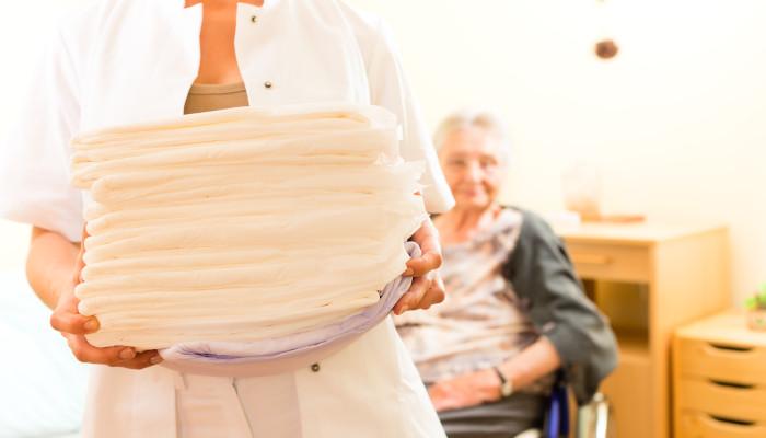 Laundry Help for Seniors