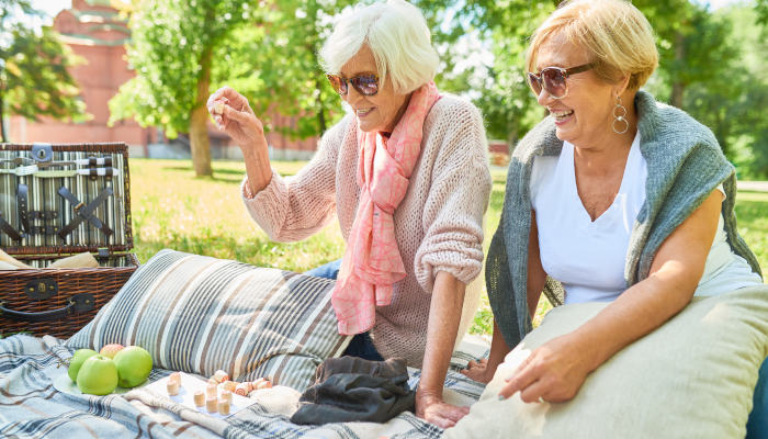Safe Day Trips and Outings for Seniors