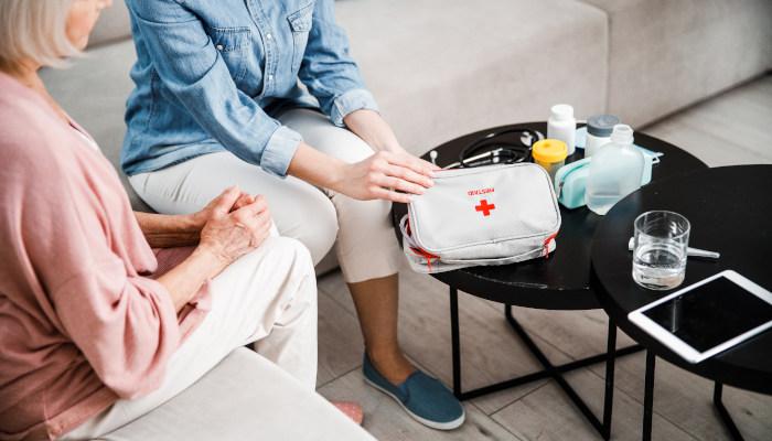 Emergency Preparedness Plan for Seniors