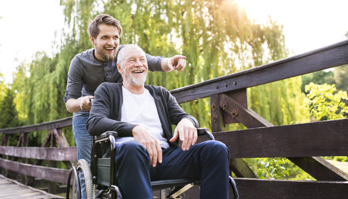 How to Know If a Senior Companion Will Be the Right Fit