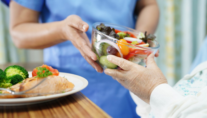 Quick, Healthy, and Easy Dinner Recipes for the Elderly