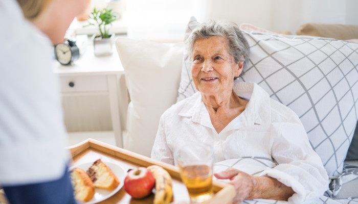 Easy and Healthy Breakfast Ideas for Seniors