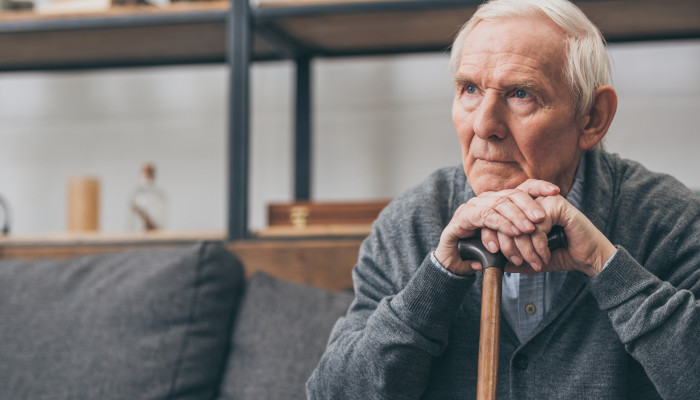 How to Help a Senior Adult Who Has Become Withdrawn