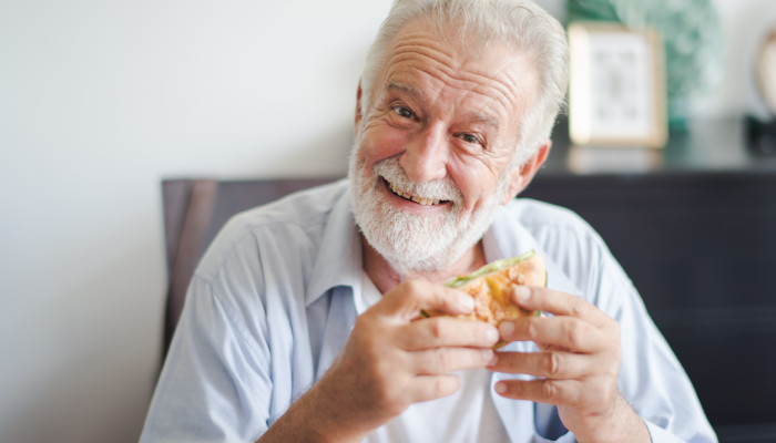 Quick, Healthy Lunch Ideas for Senior Citizens