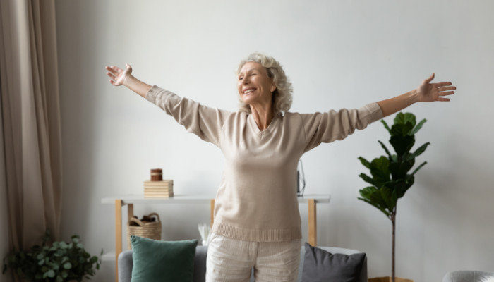 How Seniors and Caregivers Can Practice Gratitude