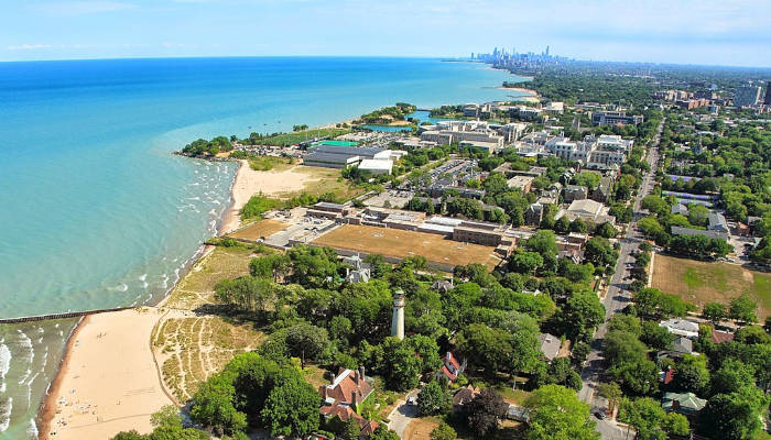 Things to Love About Evanston, Illinois