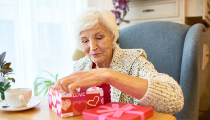 Valentine's Day Activities for Seniors